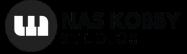Nas Kobby Studios Logo