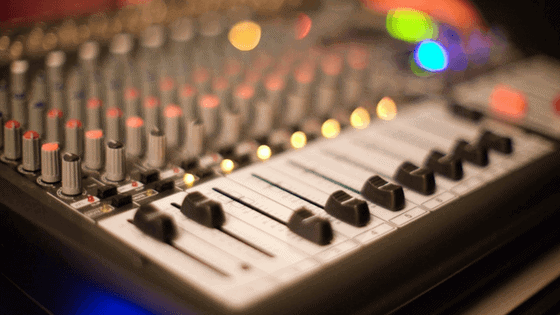 5 Explosive Online Recording Studio With Autotune Feature