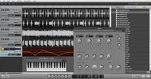 5 Explosive Online Recording Studio With Autotune Feature! - Nas
