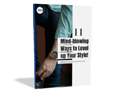 11 Mind-blowing Ways to Level up Your Style!