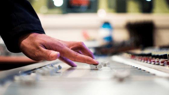 7 Inspiring Audio Engineering Schools Online!