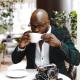 Super Helpful Fashion Tips For Dark Skinned Men