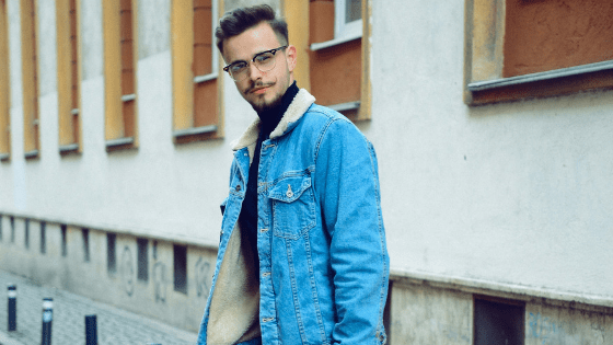 12 Mens Fashion Casual Ideas For Your Next Look!