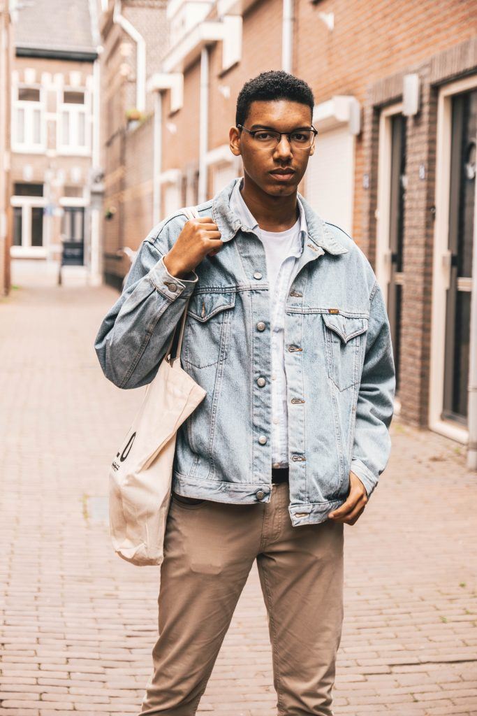 5 Mens Streetwear Outfits You Should Know