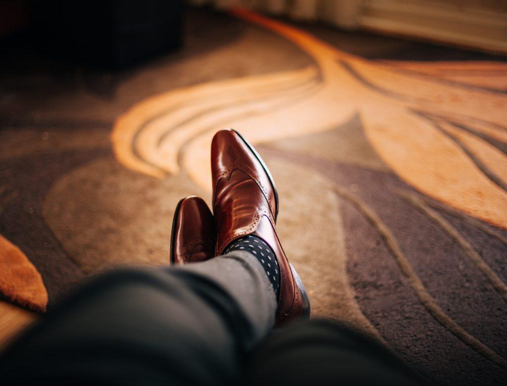 5 Smart Casual Office Wear Mens