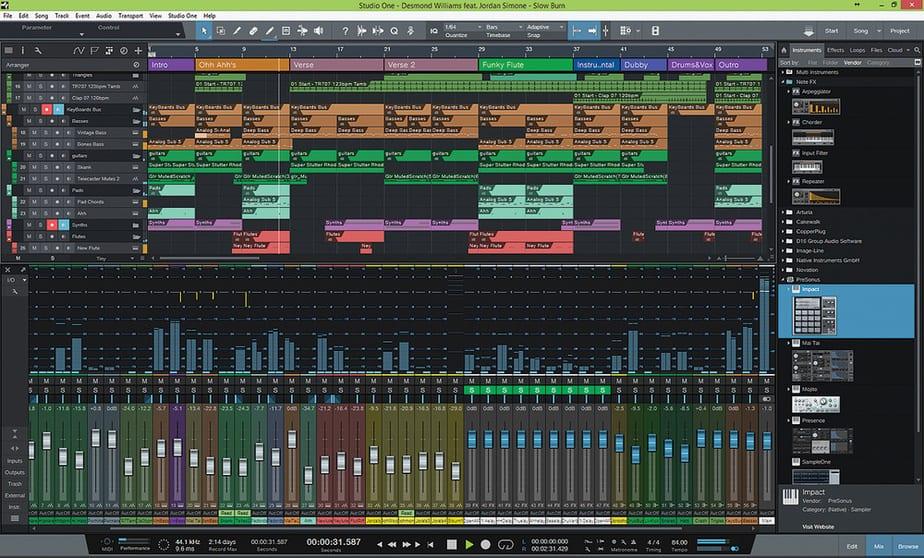 10 Best Free Audio Recording Software