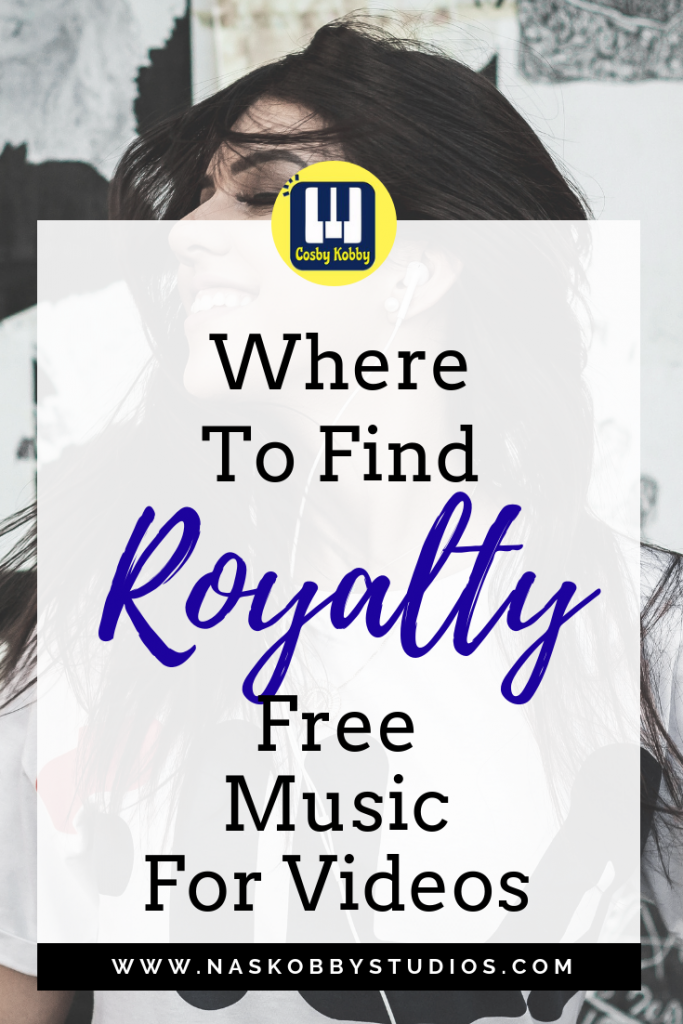 Where to Find Royalty Free Music For Videos