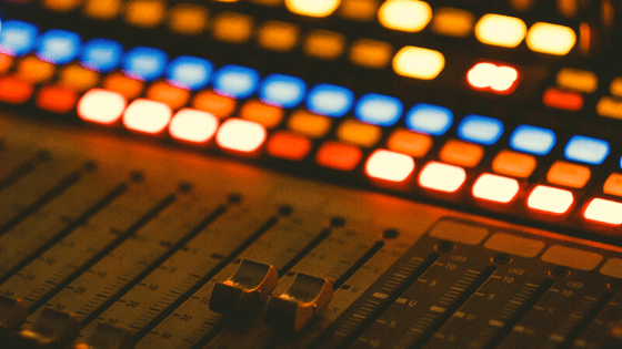 How To Become Sound Technician
