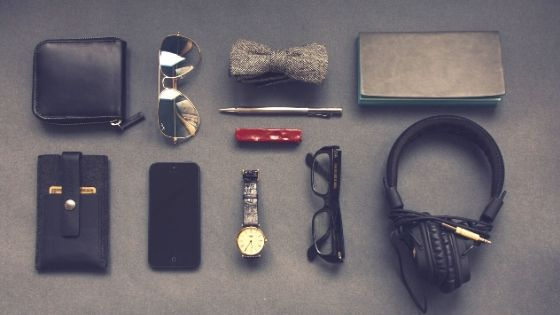 Basic Accessories All Men Should Wear Regularly