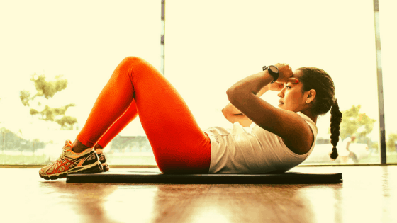 How To Shrink Belly Fat In 2 Weeks That Really Works