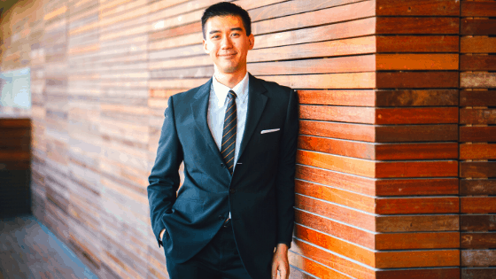 How To Dress Well: Men Style Tips