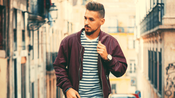 Here Are Some Great Cool Male Brands For Your Awesome Look