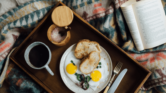 Here Are Some Best Morning Routine For Success That Actually Works