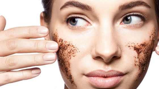 Here Are Some Reasons Top 3 Reasons Why You Get Pimples