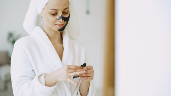 5 Tasty Secrets To Beautiful Skin